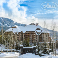 Фото отеля Four Seasons Resort Whistler 5*