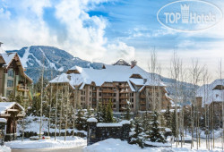 Four Seasons Resort Whistler 5*