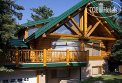 Overlander Mountain Lodge 3*