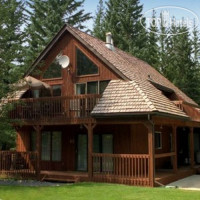 Фото отеля Overlander Mountain Lodge 3*