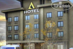 Acclaim Hotel Calgary Airport 3*
