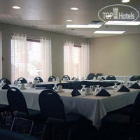 Фото отеля Quality Inn West Harvest 3*