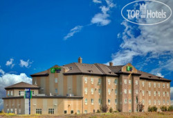 Holiday Inn Express & Suites Airport - Calgary 2*