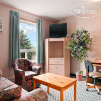Фото отеля Travelodge Edmonton Airport 3*