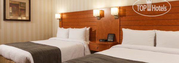 The Glenmore Inn & Convention Centre 3*