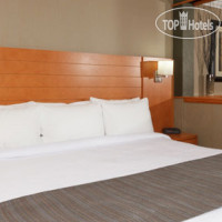 Фото отеля The Glenmore Inn & Convention Centre 3*