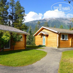 Jasper House Bungalows 3*
