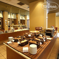 Фото отеля Calgary Marriott Downtown Hotel 5*
