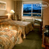 Фото отеля Holiday Inn Canmore 4* в Альберта (Канмор), Канада