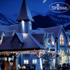 Holiday Inn Canmore 4*