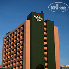 Holiday Inn Calgary Dwtn-Conference Centre 4*