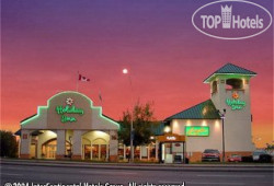 Holiday Inn Calgary-Macleod Trail South 4*
