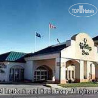Фото отеля Holiday Inn Calgary-Macleod Trail South 4*