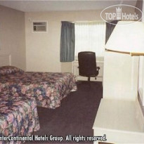 Фото отеля Travelodge Calgary University 3*