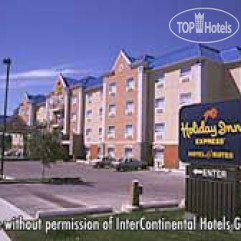 Holiday Inn Express Hotel & Suites Calgary-South