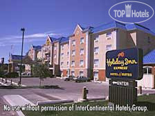Holiday Inn Express Hotel & Suites Calgary-South 4*