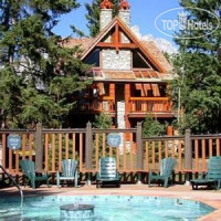 Фото отеля Hidden Ridge Resort 3*