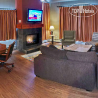 Фото отеля Inns of Banff Park 2*