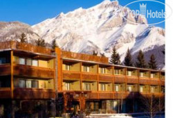Banff Aspen Lodge 3*