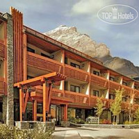 Фото отеля Banff Aspen Lodge 3*