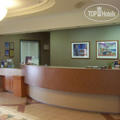 Lakeview Inn & Suites Brooks 2*