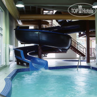 ���� ����� Ramada Inn & Suites 3*