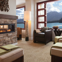 Фото отеля The Fairmont Jasper Park Lodge 5*