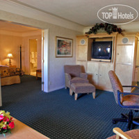 Фото отеля Best Western Village Park Inn 2*