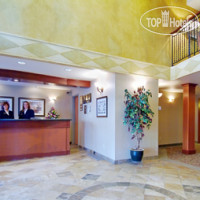 Фото отеля Best Western Plus Calgary Centre Inn 3*