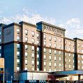 ���� ����� Four Points by Sheraton Calgary Airport 4*