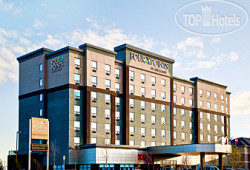 Four Points by Sheraton Calgary Airport 4*