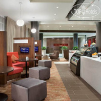 Фото отеля Courtyard Calgary Airport 3*
