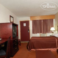 Фото отеля Howard Johnson Inn Red Deer 2*