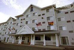 Lakeview Inn & Suites Fredericton 2*