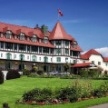 ���� ����� The Fairmont Algonquin 4*