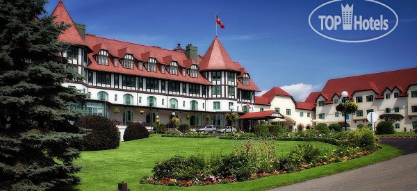 The Fairmont Algonquin 4*