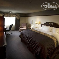 Фото отеля Clarion Hotel and Conference, Edmundston 3*