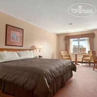 Фото отеля Days Inn and Conference Centre - Oromocto 3*