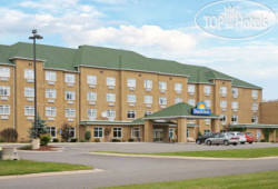 Days Inn and Conference Centre - Oromocto 3*