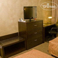 Фото отеля Howard Johnson Hotel Campbellton 2*