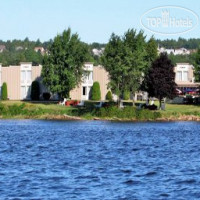 Фото отеля Howard Johnson Inn and Suites Miramichi 3*