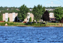 Howard Johnson Inn and Suites Miramichi 3*