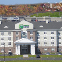 Фото отеля Holiday Inn Express Stellarton- New Glasgow 3*