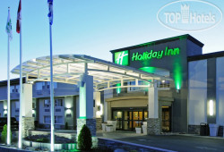 Holiday Inn Truro 3*