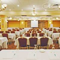 Фото отеля Holiday Inn Truro 3*