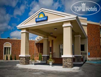 Days Inn and Conference Center - Bridgewater 2*