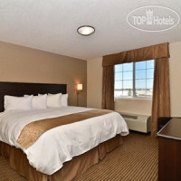 Фото отеля Quality Inn & Suites Thompson 3*