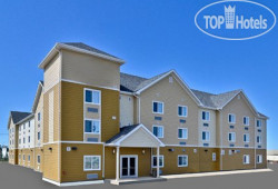 Quality Inn & Suites Thompson 3*