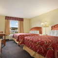 ���� ����� Days Inn And Suites - Thompson 2*