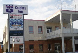 Knights Inn Brandon 2*